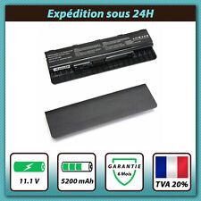 5200mAh A32N1405 Batterie Pour ASUS G551JK G551JM N551Z N751JK N751JX
