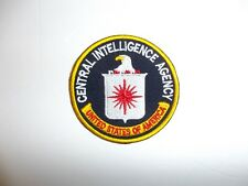 b5607 United States of America Central Intelligence Agency CIA patch IR19C