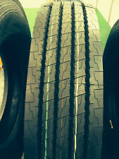 1 New 265/70R19.5 J/18PR - Deep Steer All Position Truck Tires 26570195 (#366)