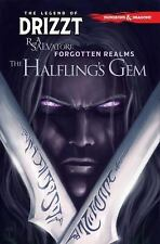 Dungeons and Dragons: The Halfling's Gem 6 by R. a. Salvatore (2017, Paperback)
