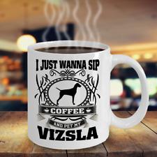 Vizsla,Vizsla dog,Hungarian Vizsla,Hungarian Pointer,Magyar Vizsla dogs,Cup,Mugs