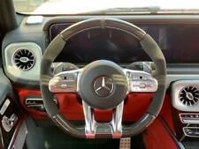 Für Mercedes Benz Amg Performance Lenkrad Carbon veredelt c63 e63 g63 s63 AMG GT