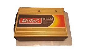 Motec M800 ECU Computer