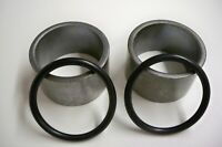 181018M1 HYDRAULIC LIFT SHAFT BUSHINGS for MASSEY FERGUSON TO35 35 50 65 130 135