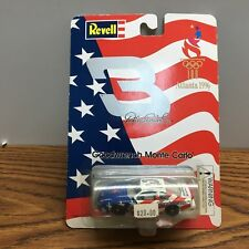 Revell 1:64 Scale Nascar 1996 Dale Earnhardt #3 1996 Olympics