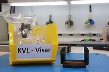 Motorola KVL3000 & Visar Adapter for WPLN4114AR single Impres charger $15