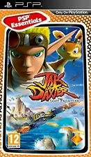 Jak and Daxter The Lost Frontier Essentials Edition PSP UMD PlayStation