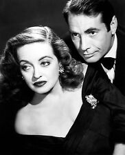 BETTE DAVIS GARY MERRILL PICTURE ALL ABOUT EVE PHOTO