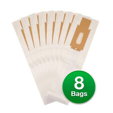 EnviroCare Replacement Vacuum Bags For Oreck XL Classic Series Vacuums - 8 Bags