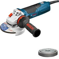 Bosch Angle Grinder Gws 17-125 Cie Incl. Sds-Clic Quick Clamping Nut in Box
