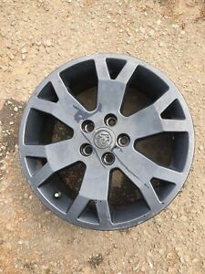 Vauxhall Zafira GSI Astra 17'' Snowflake alloy Wheel X 1 FAST DELIVERY