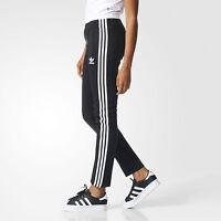Adidas Originals Firebird Track Pants Sizes S and M Black Vintage Style - BJ9998