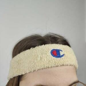 Champion Vintage Unisex Elastic Headband