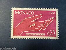 MONACO - 1961 timbre 554, Insecte, Fourmie, neuf**