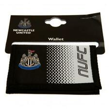 Newcastle United Nylon Wallet Official Licensed Merchandise