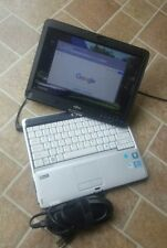 Fujitsu Lifebook T731 Core i5-2450M 2.50GHz 3GB 160GB MULTI-TOUCHCREEN WEBCAM