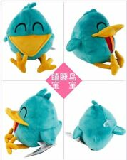 GOLDLOK Pocoyo Elly BABY Bird Soft Plush Stuffed Doll Kids Gift Toy Doll