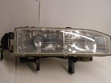 90 91 Honda Accord Right Passenger Side Headlight Head Light Lamp NICE OEM