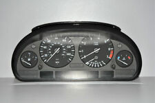 BMW Car Instrument Clusters Speedometer
