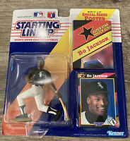 Starting Lineup - 1992 Series - Bo Jackson - Chicago White Sox