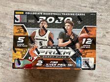 Panini 2020, Prizm Draft Picks NBA (60 cards) Basketball
