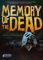 Memory of the Dead (DVD, 2014)