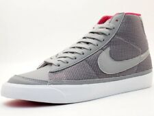 NIKE BLAZER MID 09 ND High gr:47, 5 Retro Sneaker Grigio Scarpe vintage grey Force