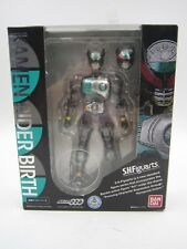 Masked Kamen Rider OOO Ozu Birth SHF S.H. Figuarts Action Figure Bandai Japan