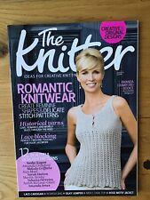The Knitter Knitting Magazine. Issue 6