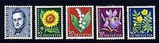 """SWITZERLAND - SVIZZERA - 1961 - """"Pro Juventute"""""""