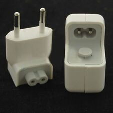 EU Plug USB AC Travel Wall Charger Power Adapter For iPad 2 3 4 Air Tablet