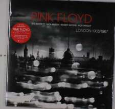 Pink Floyd - London 1966/1967 10 New 25.4cm Ep