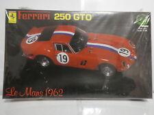 RARITÄT PROTAR 1:24 FERRARI 250 GTO LE MANS 1962  NEU OVP!