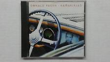 FAGEN DONALD KAMAKIRIAD CD 1993