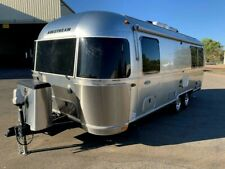 2016 AIRSTREAM FLYING CLOUD 25FB CAMPING TRAILER RV