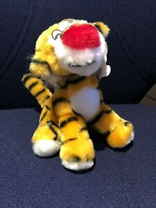Tiger Toy By Patamates New With Label