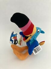 Kellogg's Toucan Sam Bird Breakfast Bunch Beanbag Plush 1997