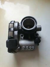 2399 Drosselklappe A1601410225 Smart Fortwo I Coupe 450