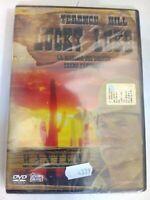 DVD SIGILLATO TERENCE HILL LUCKY LUKE VOLUME 1