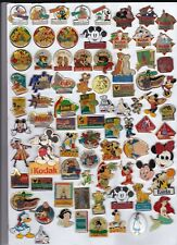 DISNEY lot de 80 pin's