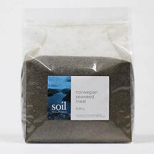 Norwegian Seaweed Meal 4.8kg