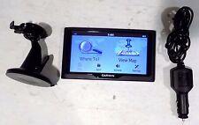 Garmin Nuvi 67LM 6-Inch GPS Navigator Bundle With Lifetime Maps Window Mount