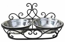 Unbranded Dog Dishes, Feeders & Fountains