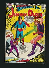 Jimmy Olsen #97, VF/NM, Newly Acquired Collection