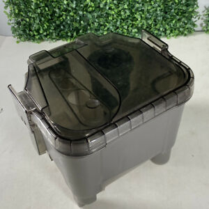 Hoover Steam Vac Dirty Water Recovery Tank & Lid for Model F5881-900
