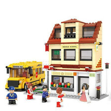 Sluban M38-B0333 learning & education Building Blocks Set 3D Construction Brick