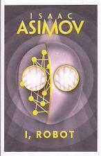 I, ROBOT by ISAAC ASIMOV (Paperback) Book