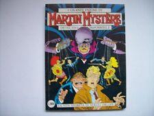 MARTIN MYSTERE PRIMA EDIZIONE N° 95 B (dd34-2)