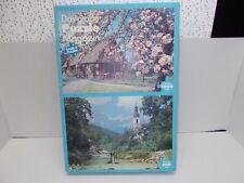 LA GRANDE puzzlemagazin, 4 Puzzles, puzzleset, #so-71