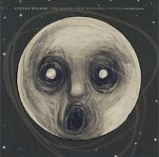 The Raven That Refused To Sing (Limited Edition) von Steven Wilson (2013)